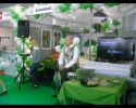 Greentech na Ekofair 2010.
